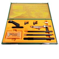 Original drawing sets compasses type S01 for cutting & peeling of the foil