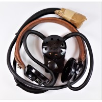 Headset for radio stations ASTRA